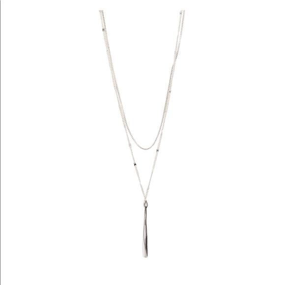 Jenny bird leana pendant